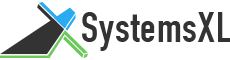 SystemsXL – Exhibition and Construction stands and systems Logo